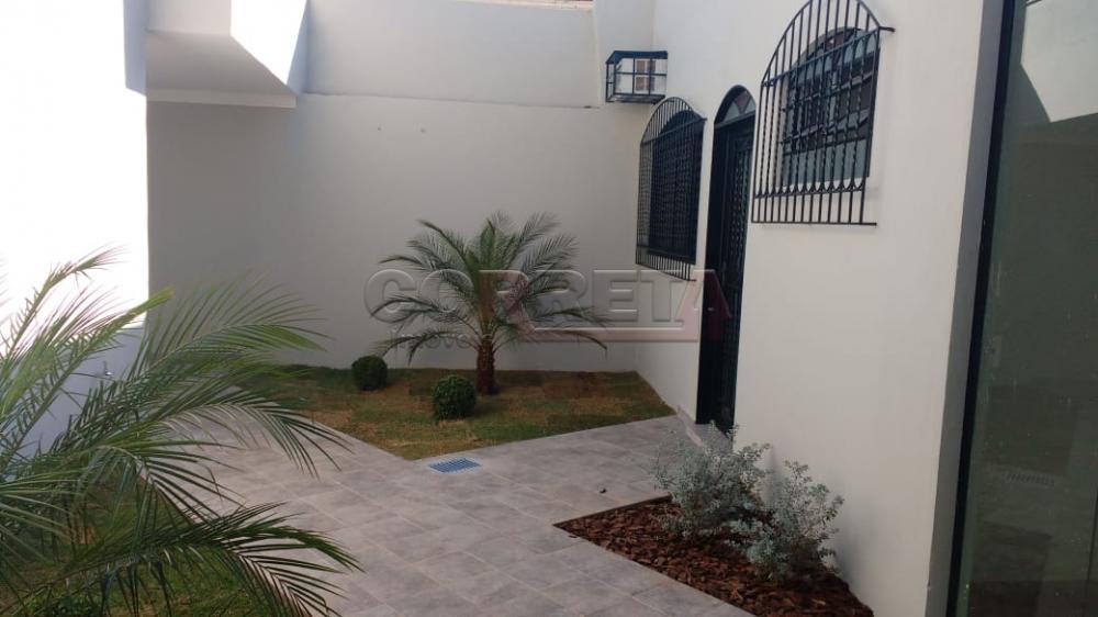 Alugar Comercial / Casa em Araçatuba apenas R$ 7.500,00 - Foto 4