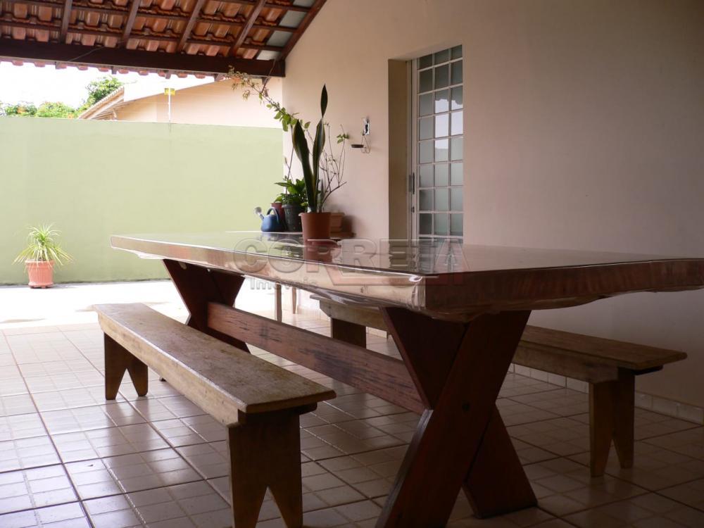 Aracatuba casa Venda R$250.000,00 2 Dormitorios 3 Vagas Area do terreno 300.00m2 Area construida 196.18m2