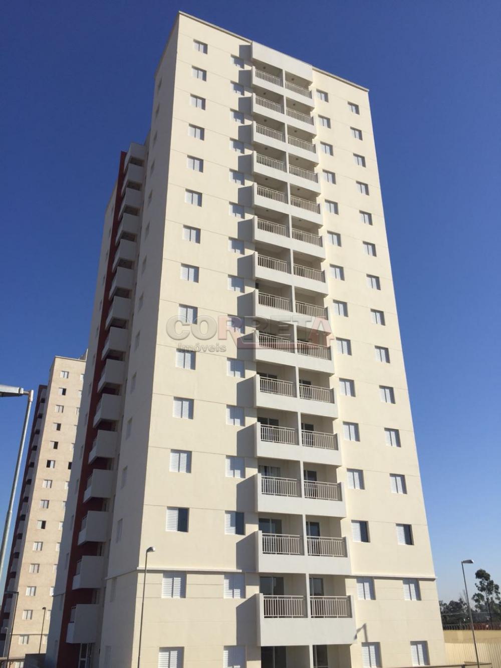Comprar Apartamento / Padrão em Araçatuba apenas R$ 170.000,00 - Foto 8
