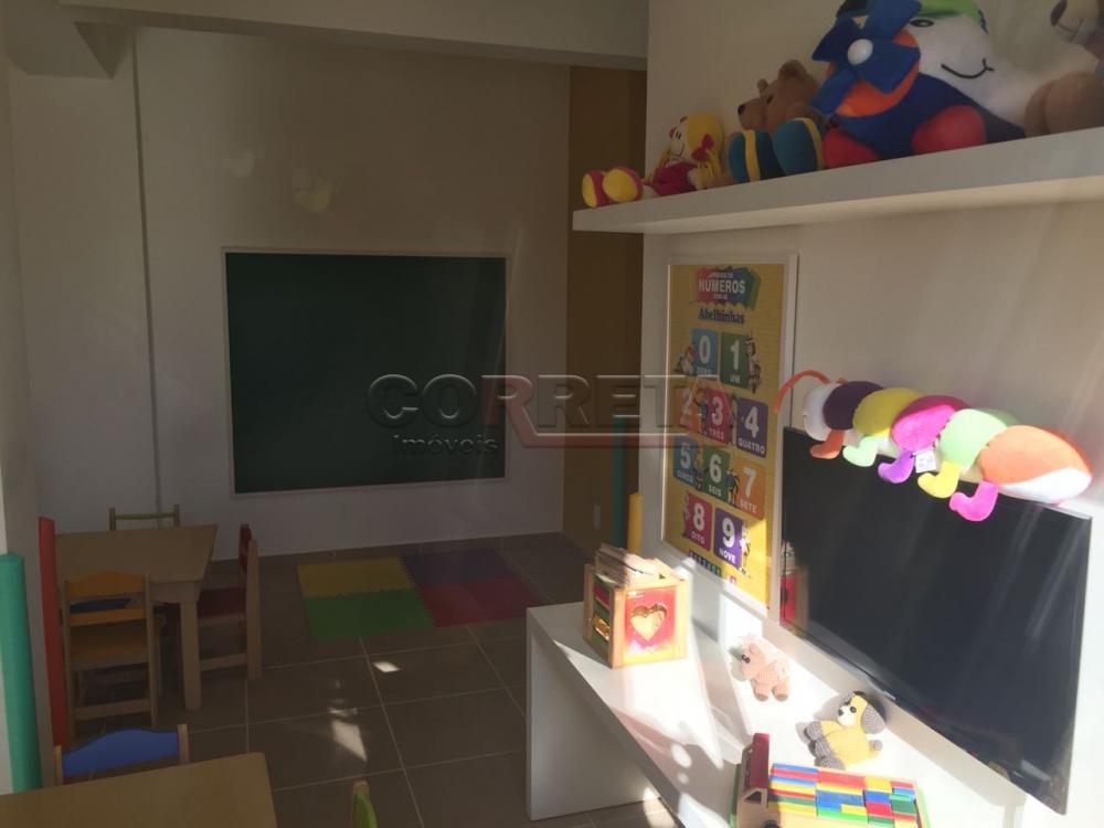 Comprar Apartamento / Padrão em Araçatuba apenas R$ 170.000,00 - Foto 9