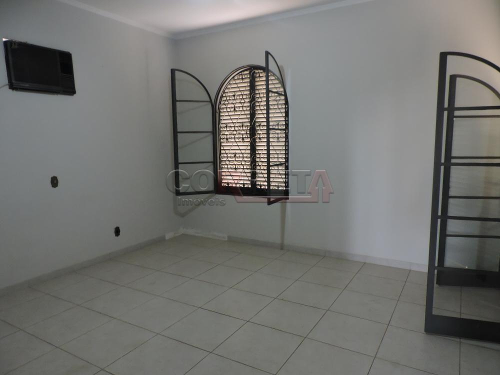 Alugar Casa / Sobrado em Araçatuba apenas R$ 3.000,00 - Foto 10
