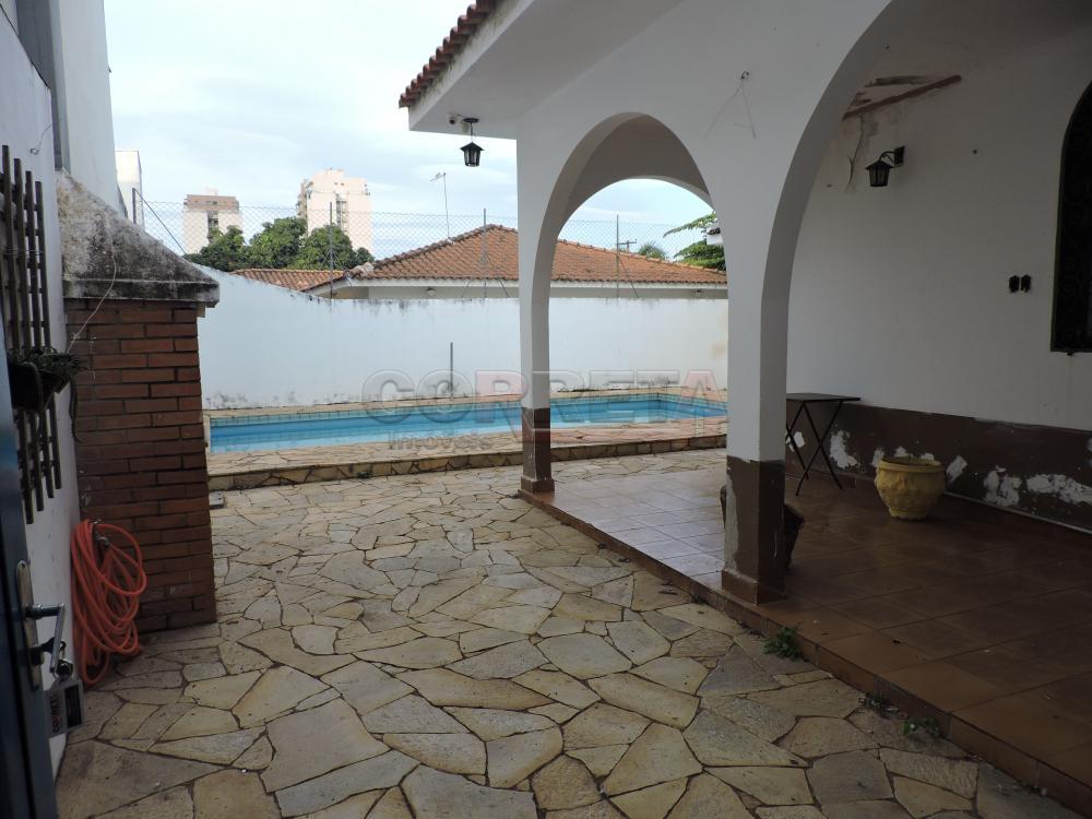 Alugar Casa / Sobrado em Araçatuba apenas R$ 3.000,00 - Foto 11