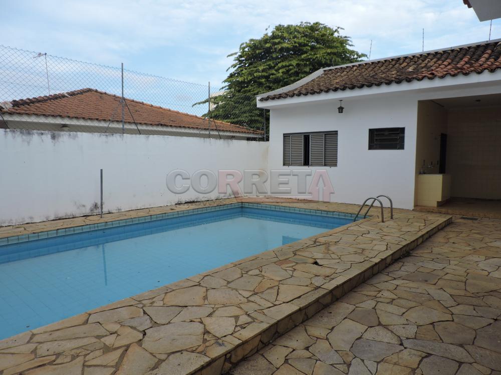 Alugar Casa / Sobrado em Araçatuba apenas R$ 3.000,00 - Foto 1
