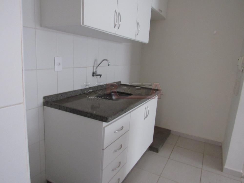 Alugar Apartamento / Padrão em Araçatuba R$ 650,00 - Foto 4