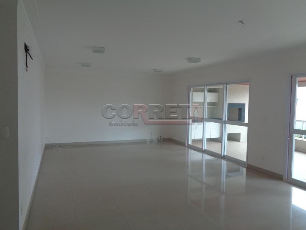Aracatuba Apartamento Locacao R$ 4.800,00 Condominio R$1.650,00 4 Dormitorios 4 Suites Area construida 300.00m2