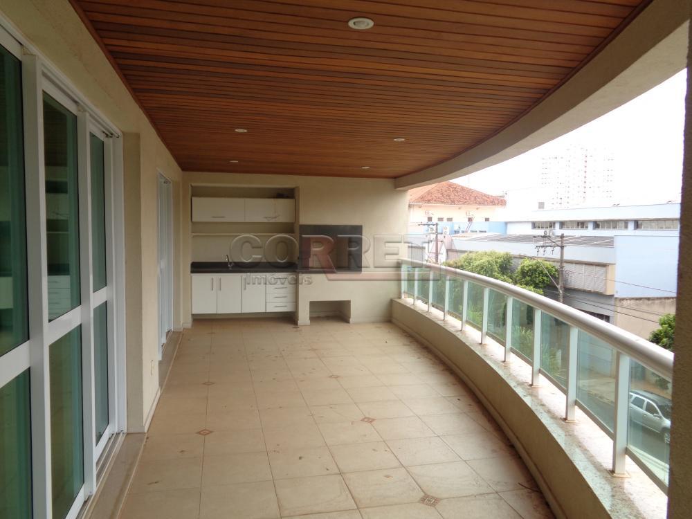 Alugar Apartamento / Padrão em Araçatuba apenas R$ 4.800,00 - Foto 4