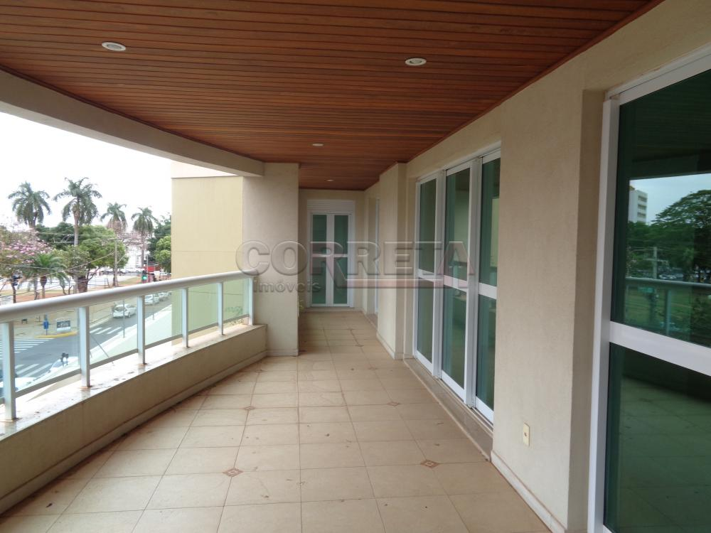 Alugar Apartamento / Padrão em Araçatuba apenas R$ 4.800,00 - Foto 5