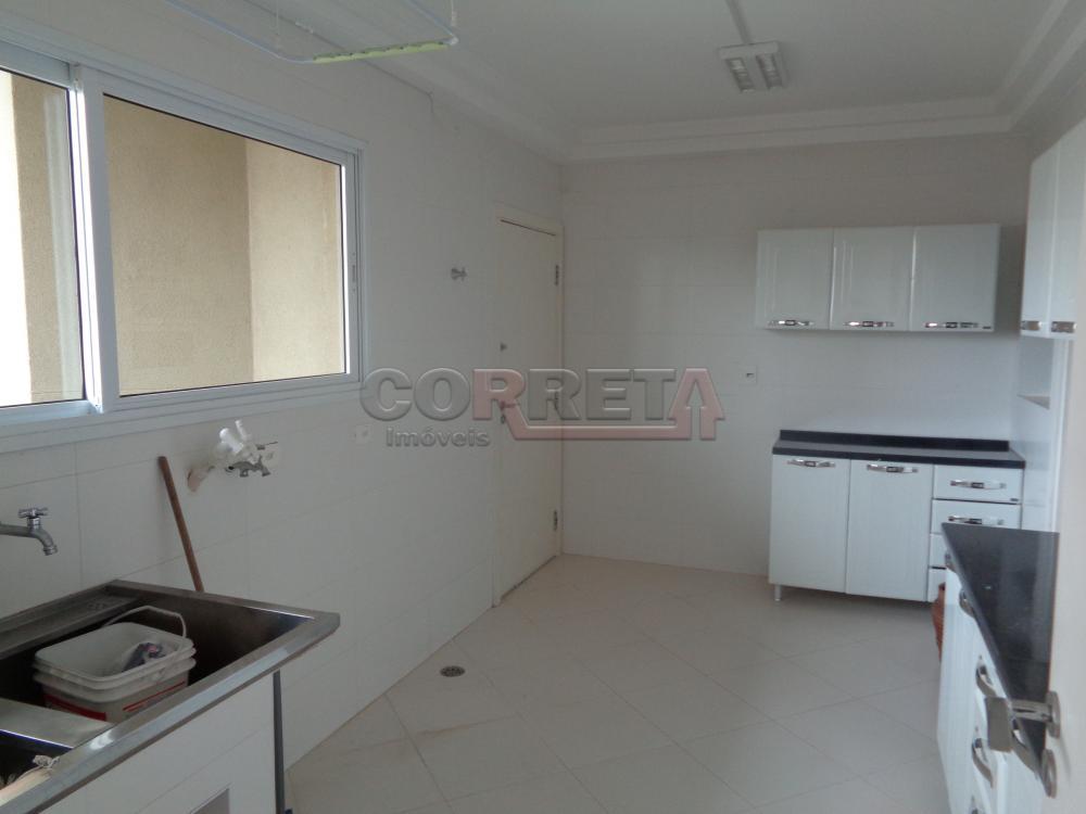Alugar Apartamento / Padrão em Araçatuba apenas R$ 4.800,00 - Foto 9