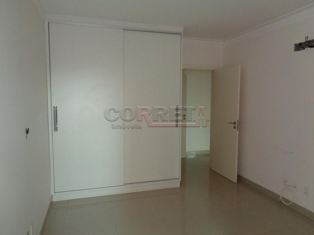 Alugar Apartamento / Padrão em Araçatuba apenas R$ 4.800,00 - Foto 16