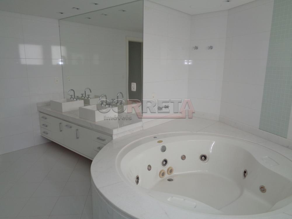 Alugar Apartamento / Padrão em Araçatuba apenas R$ 4.800,00 - Foto 31