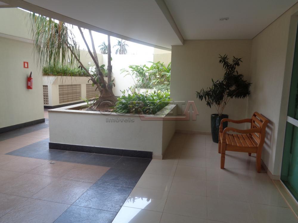 Alugar Apartamento / Padrão em Araçatuba apenas R$ 4.800,00 - Foto 35