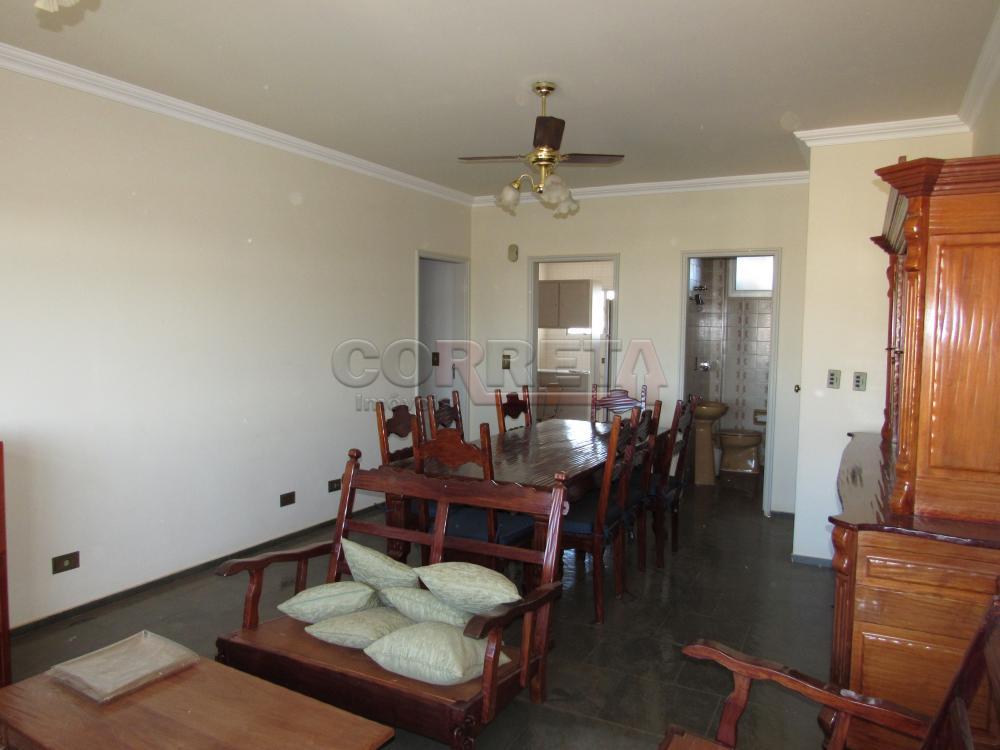 Aracatuba Apartamento Venda R$320.000,00 Condominio R$900,00 3 Dormitorios 1 Suite Area construida 134.55m2