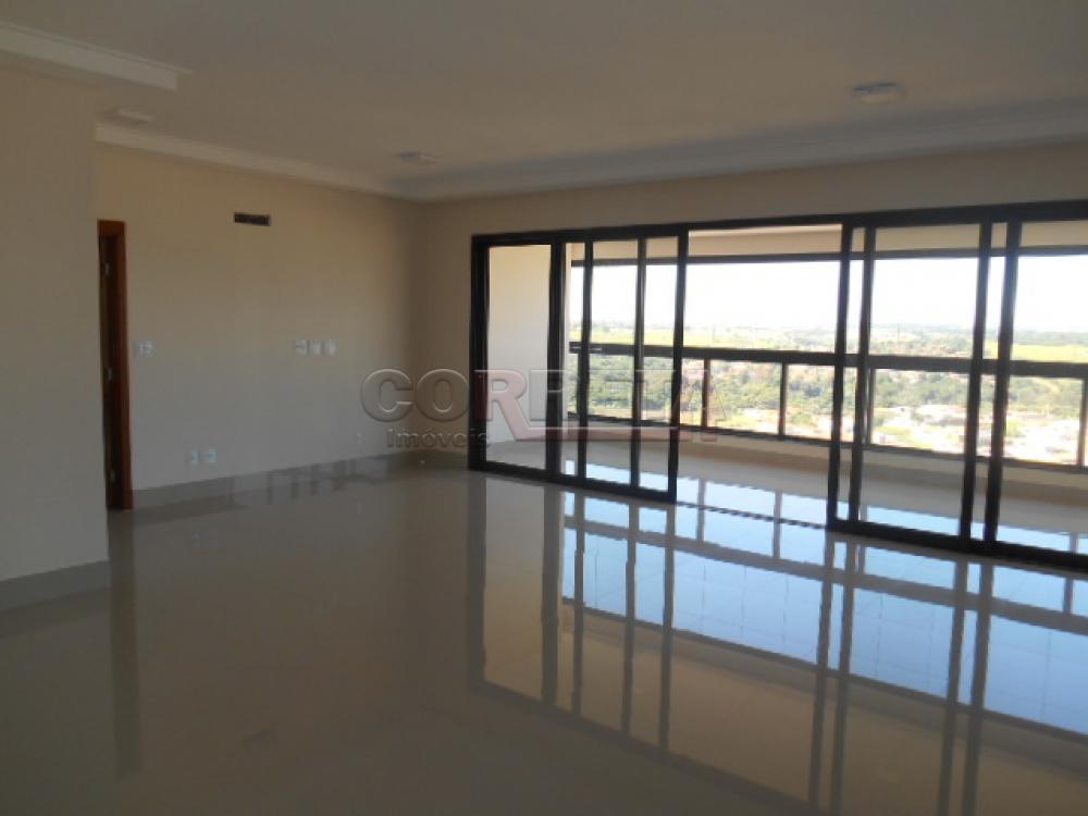 Aracatuba Apartamento Venda R$980.000,00 Condominio R$640,00 3 Dormitorios 3 Suites Area construida 171.82m2