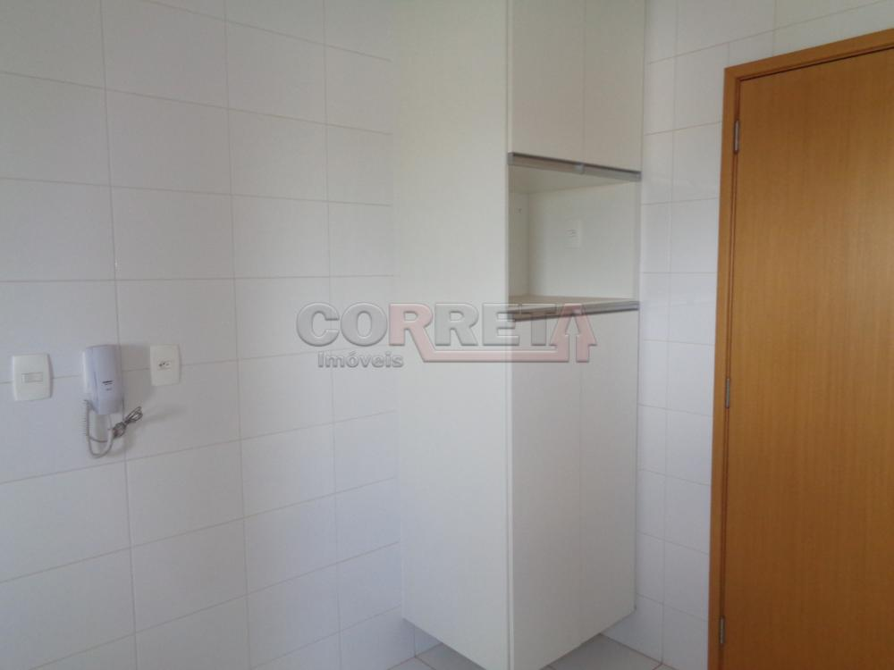 Alugar Apartamento / Padrão em Araçatuba apenas R$ 1.600,00 - Foto 4