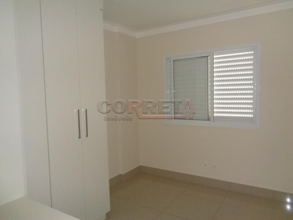 Alugar Apartamento / Padrão em Araçatuba apenas R$ 1.600,00 - Foto 12