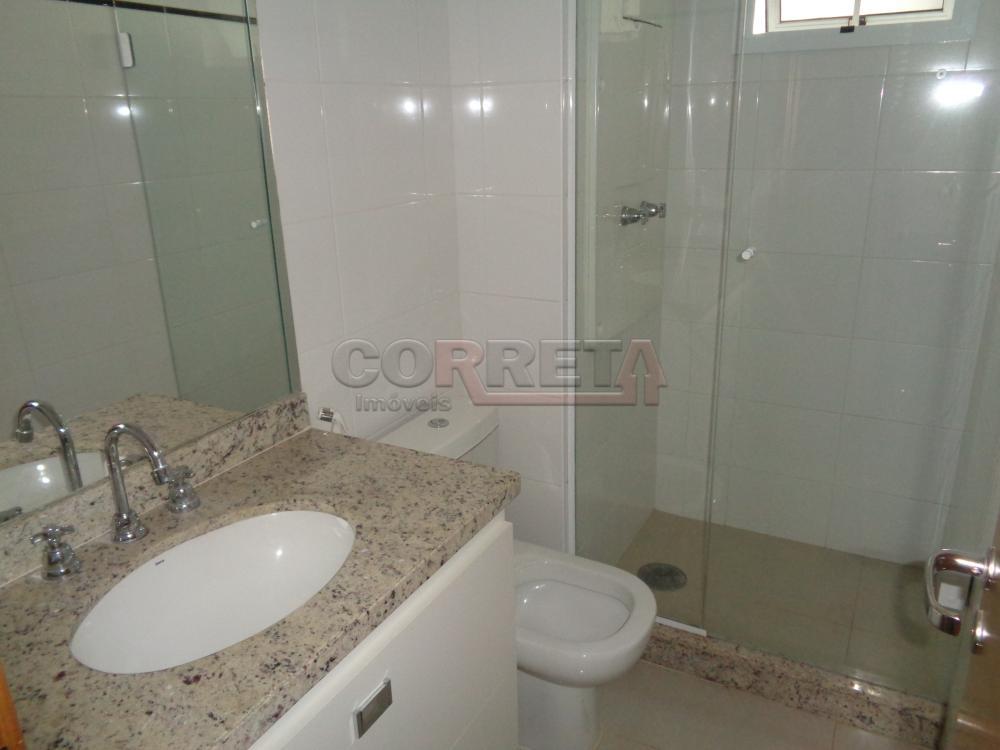Alugar Apartamento / Padrão em Araçatuba apenas R$ 1.600,00 - Foto 14