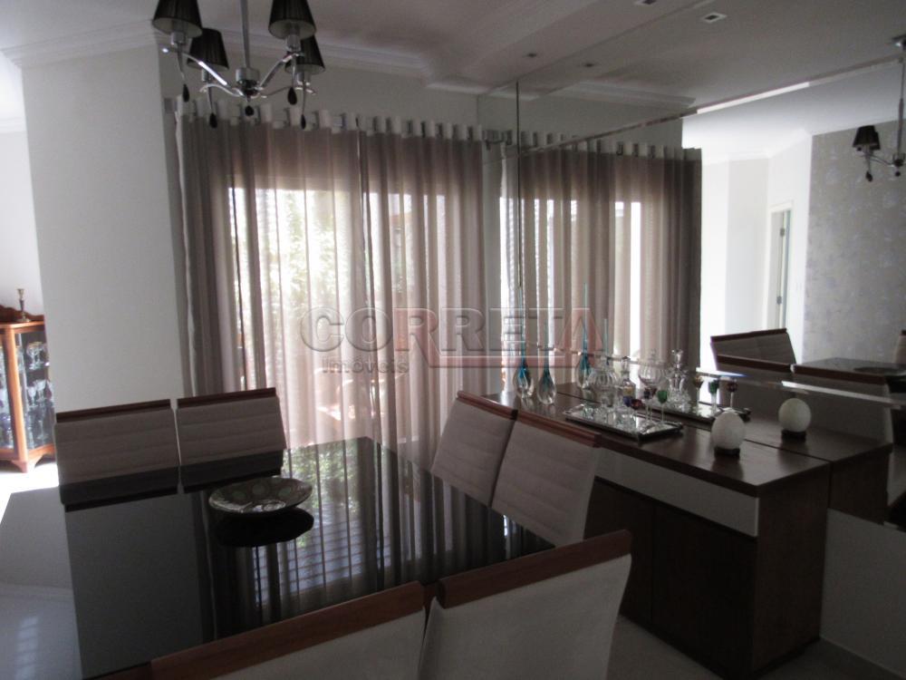 Comprar Casa / Padrão em Araçatuba apenas R$ 530.000,00 - Foto 4