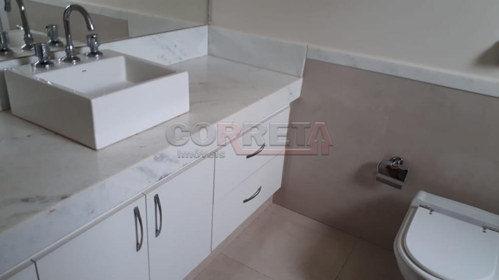 Alugar Casa / Condomínio em Araçatuba apenas R$ 4.200,00 - Foto 13