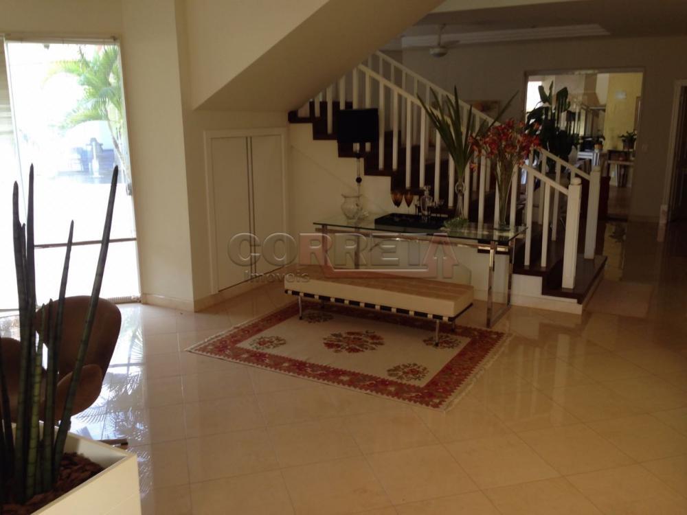 Alugar Casa / Condomínio em Araçatuba apenas R$ 10.000,00 - Foto 2