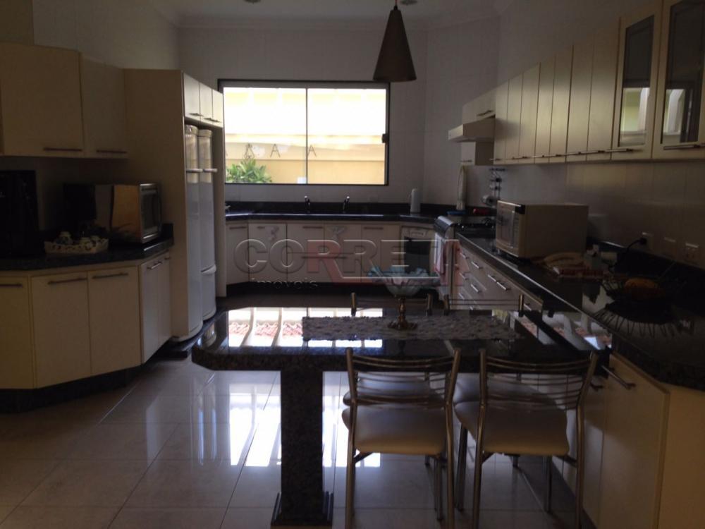 Alugar Casa / Condomínio em Araçatuba apenas R$ 10.000,00 - Foto 6