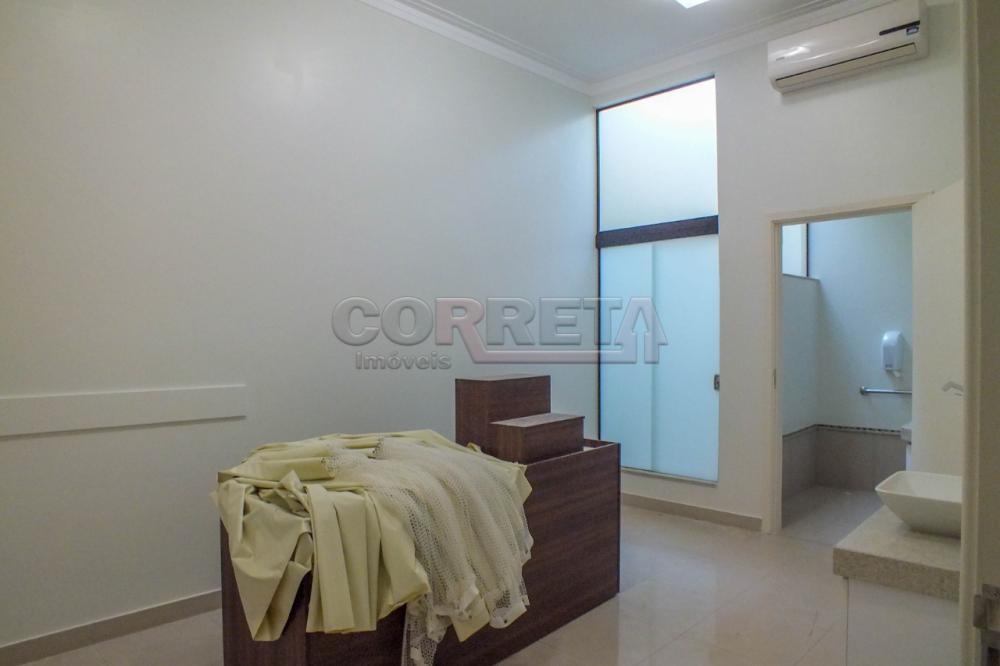 Alugar Comercial / Prédio em Araçatuba apenas R$ 6.500,00 - Foto 9