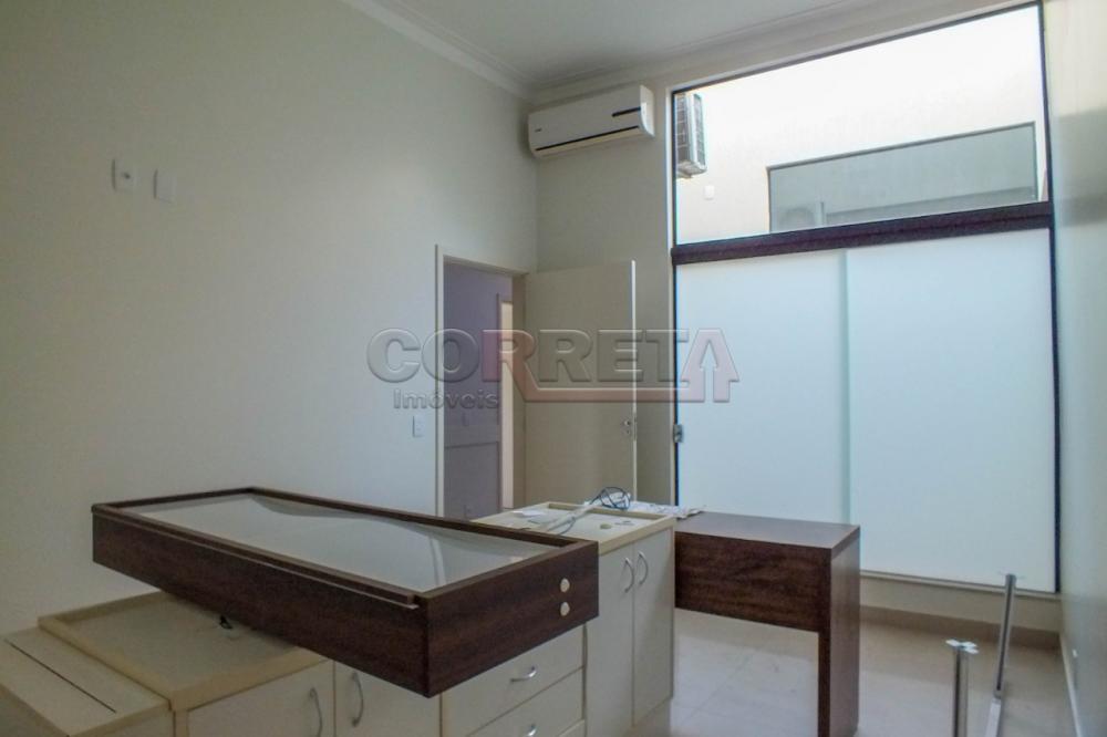 Alugar Comercial / Prédio em Araçatuba apenas R$ 6.500,00 - Foto 10