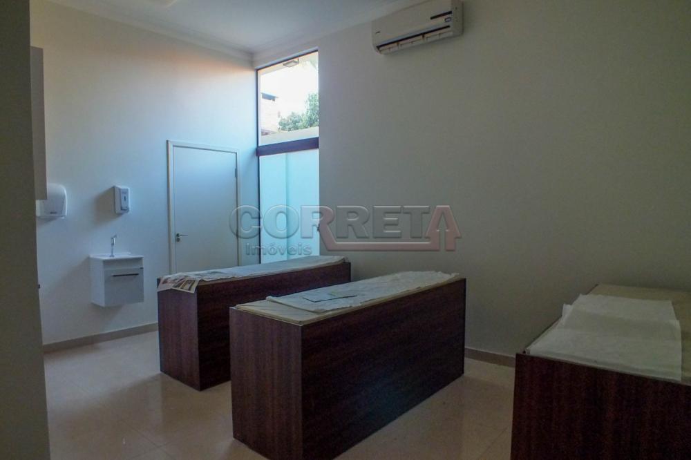 Alugar Comercial / Prédio em Araçatuba apenas R$ 6.500,00 - Foto 12