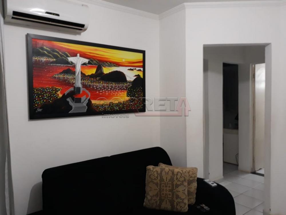Comprar Apartamento / Padrão em Araçatuba apenas R$ 150.000,00 - Foto 1