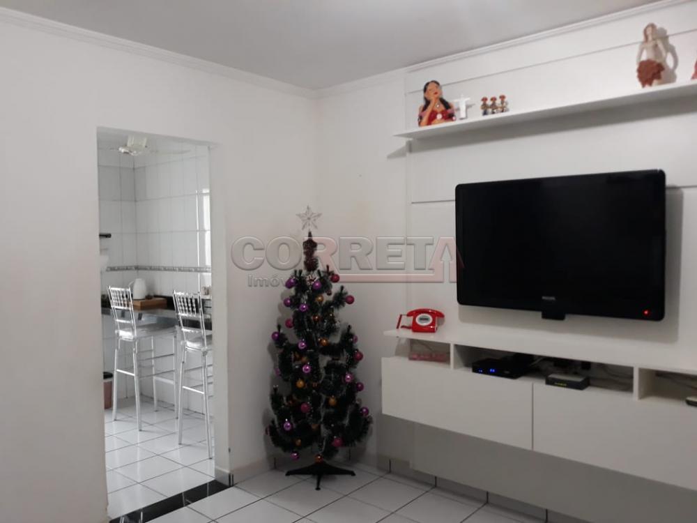 Comprar Apartamento / Padrão em Araçatuba apenas R$ 150.000,00 - Foto 3
