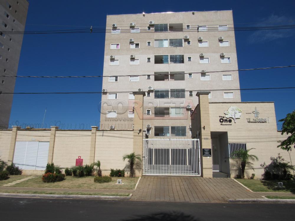 Comprar Apartamento / Padrão em Araçatuba apenas R$ 270.000,00 - Foto 36