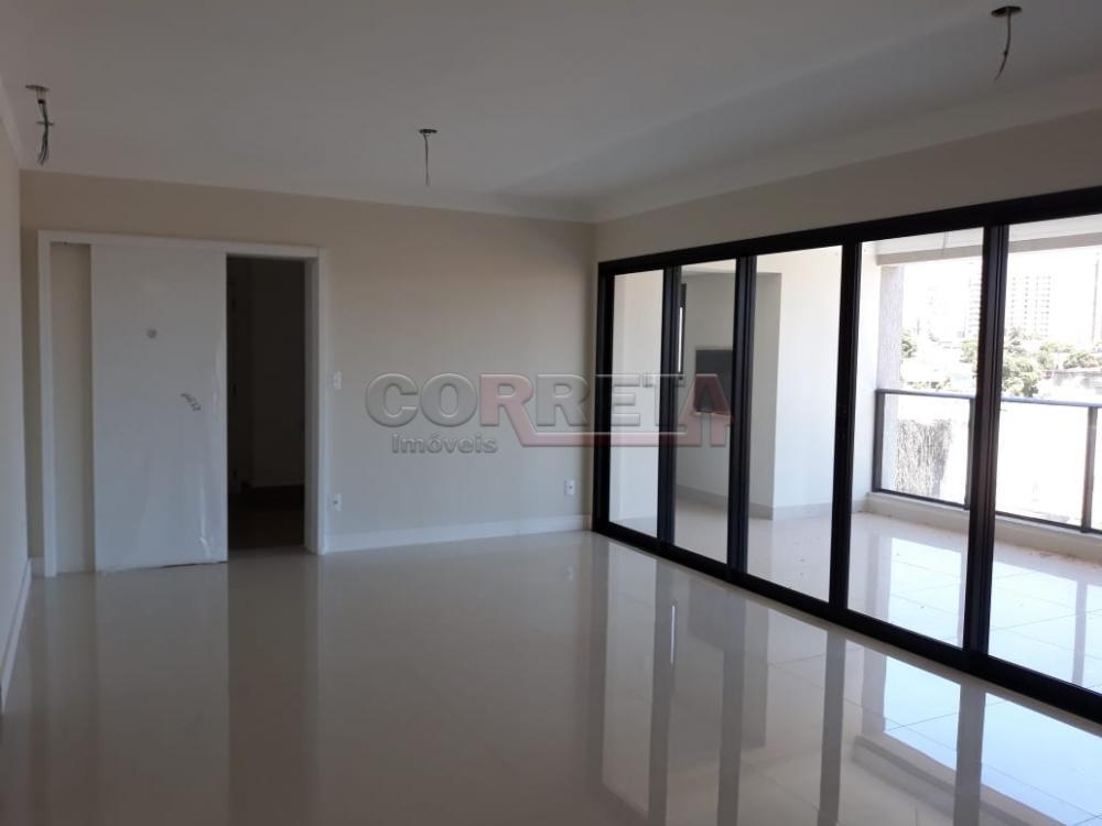 Aracatuba Apartamento Venda R$710.000,00 Condominio R$635,00 3 Dormitorios 3 Suites Area construida 142.00m2