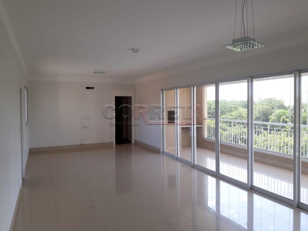 Aracatuba Apartamento Locacao R$ 2.700,00 Condominio R$1.250,00 3 Dormitorios 3 Suites Area construida 186.00m2
