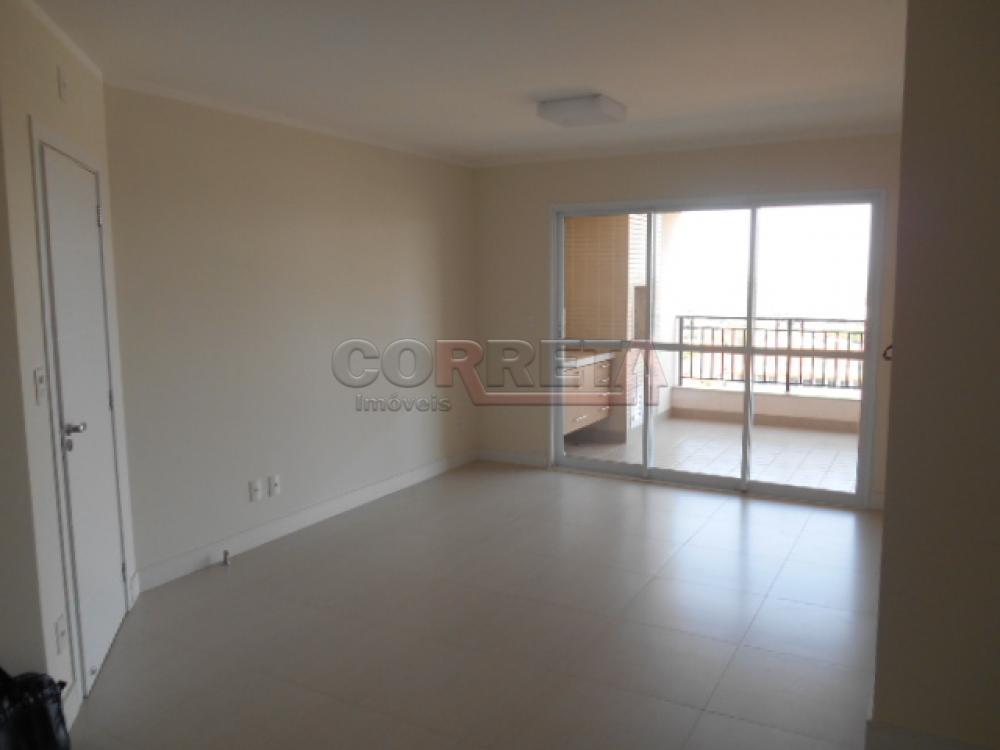 Aracatuba Apartamento Locacao R$ 2.000,00 Condominio R$650,00 3 Dormitorios 3 Suites Area construida 113.00m2