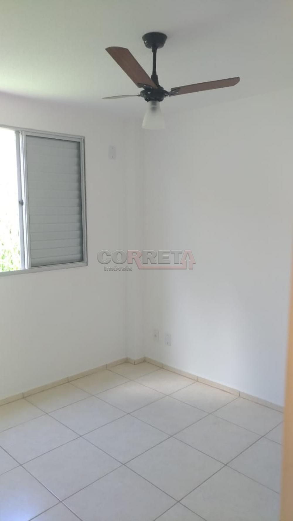 Alugar Apartamento / Padrão em Araçatuba R$ 550,00 - Foto 4