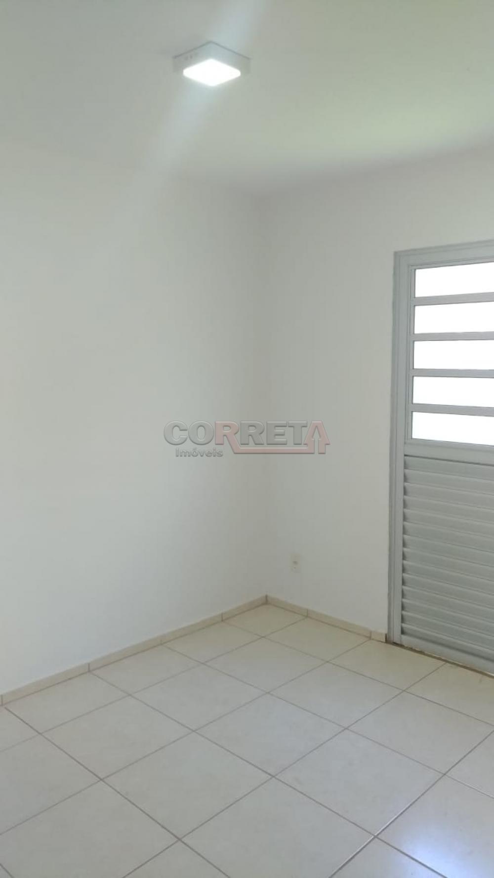 Alugar Apartamento / Padrão em Araçatuba R$ 550,00 - Foto 6