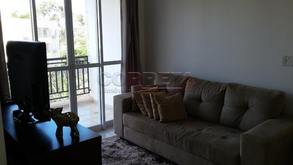 Aracatuba Apartamento Venda R$300.000,00 Condominio R$500,00 3 Dormitorios 1 Suite Area construida 98.64m2