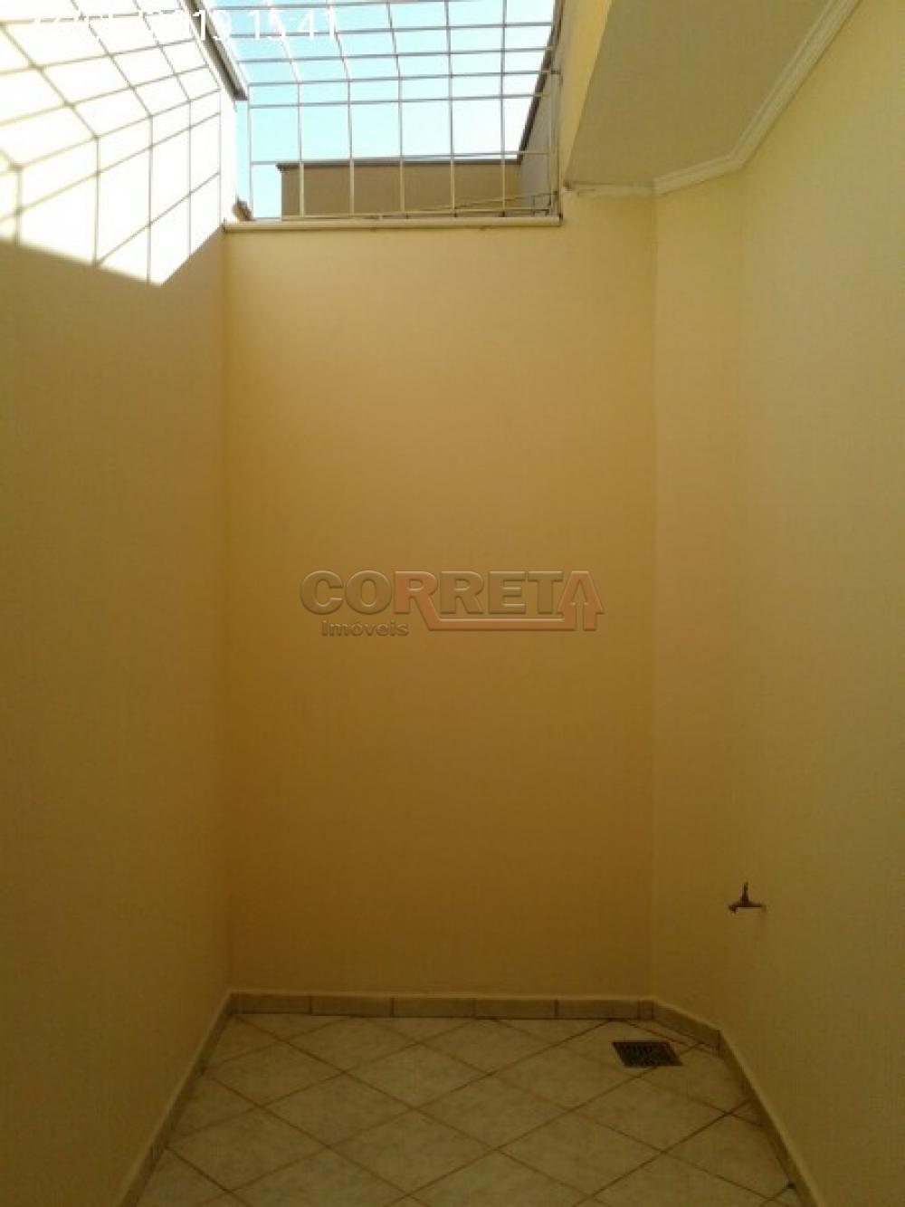 Alugar Casa / Residencial em Araçatuba apenas R$ 750,00 - Foto 16