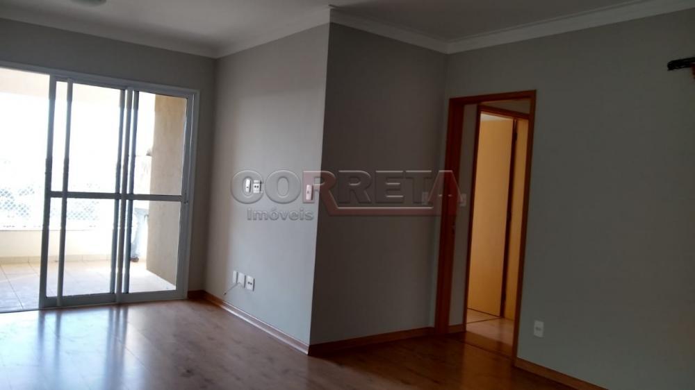 Aracatuba Apartamento Locacao R$ 2.000,00 Condominio R$550,00 3 Dormitorios 1 Suite Area construida 98.50m2