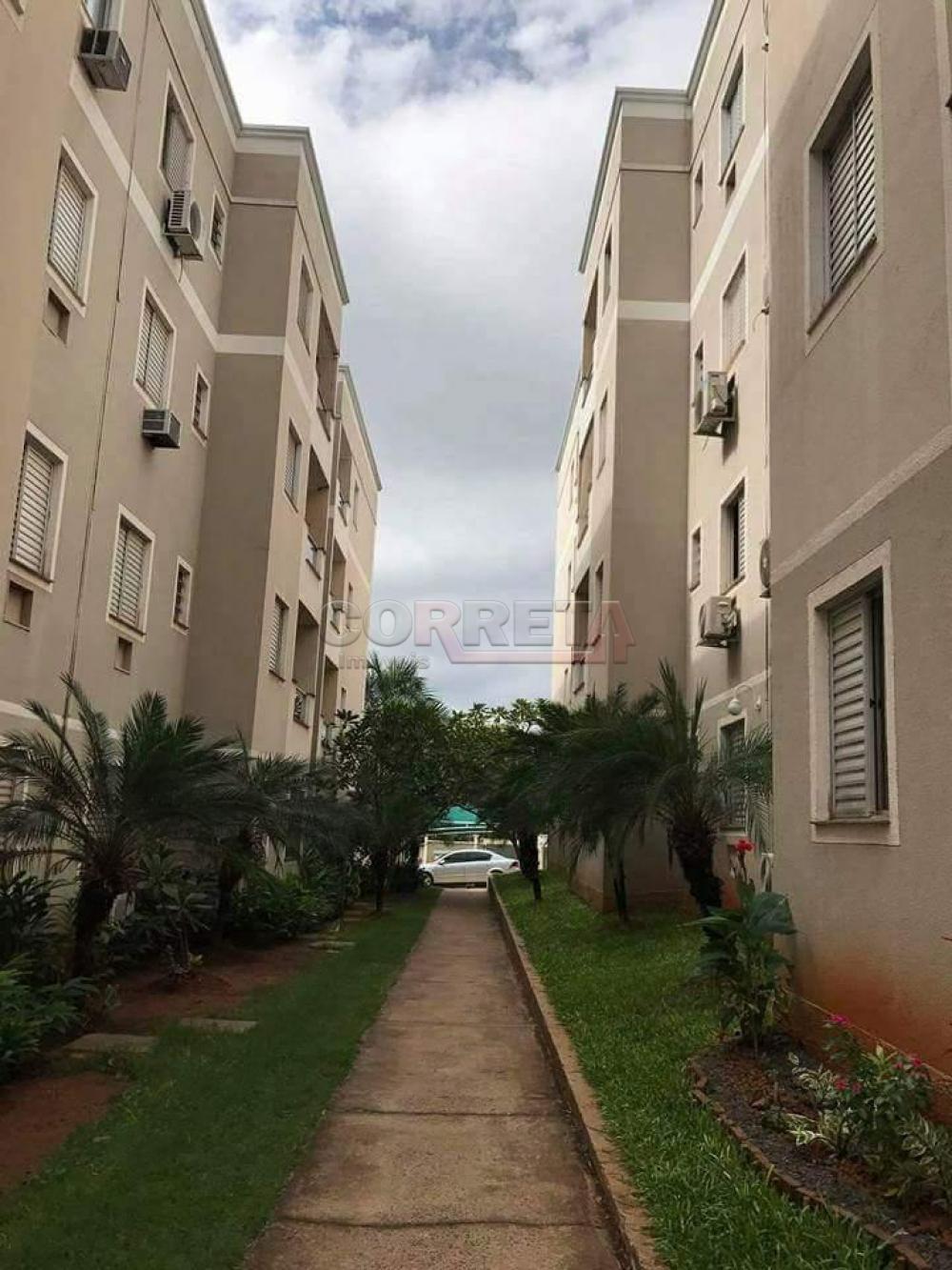 Alugar Apartamento / Padrão em Araçatuba apenas R$ 700,00 - Foto 12