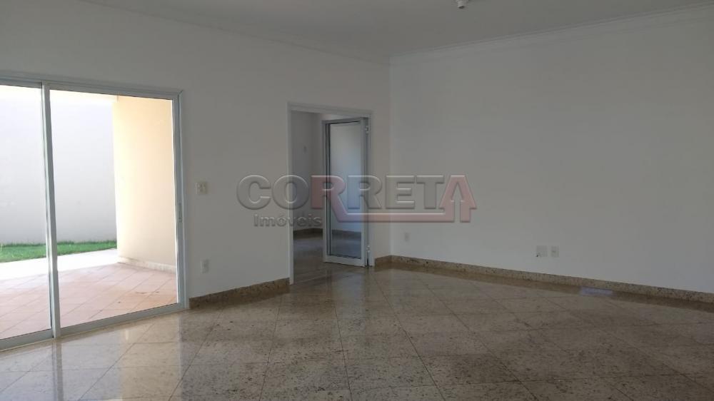 Aracatuba Casa Venda R$1.500.000,00 Condominio R$2.000,00 3 Dormitorios 3 Suites Area do terreno 360.00m2 Area construida 327.00m2