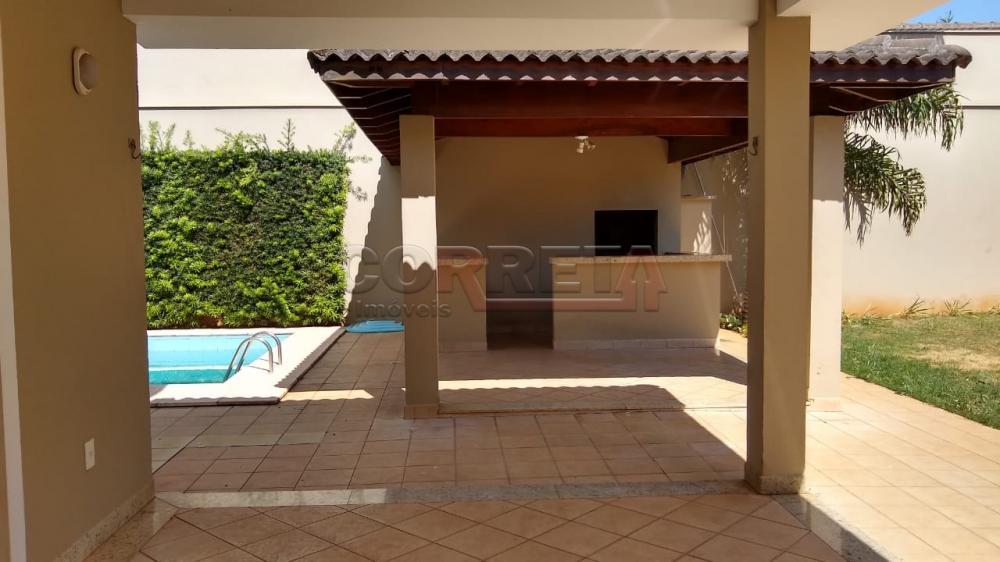 Alugar Casa / Condomínio em Araçatuba apenas R$ 3.500,00 - Foto 24