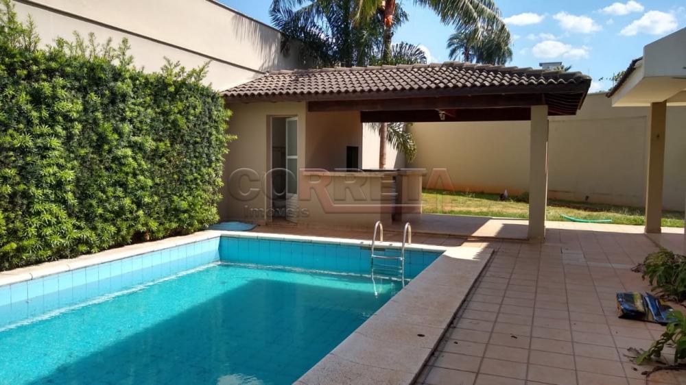 Alugar Casa / Condomínio em Araçatuba apenas R$ 3.500,00 - Foto 26