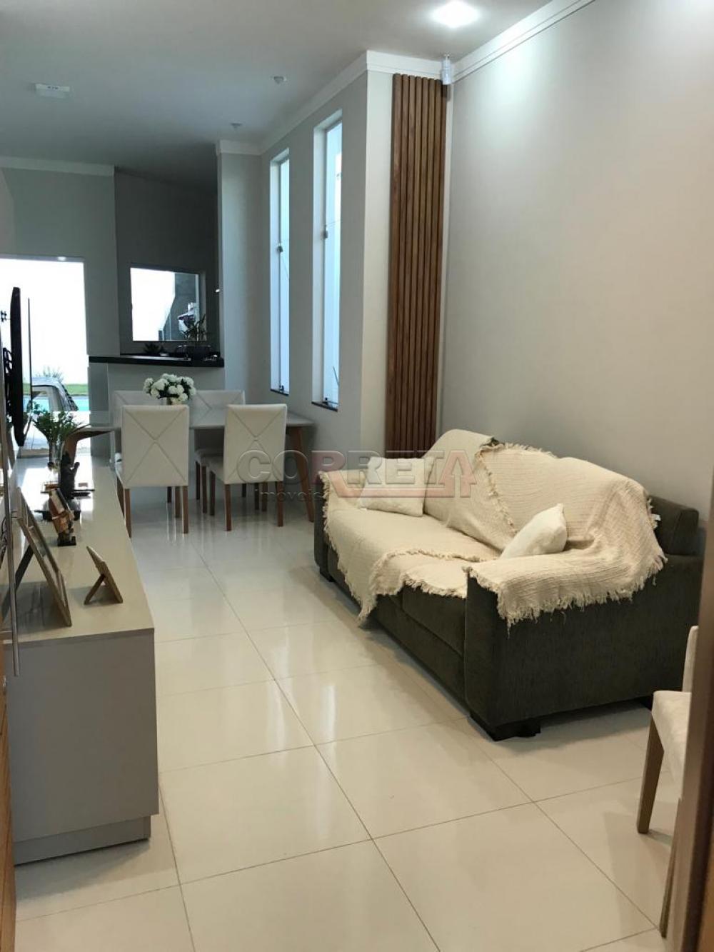 Comprar Casa / Residencial em Araçatuba apenas R$ 365.000,00 - Foto 1