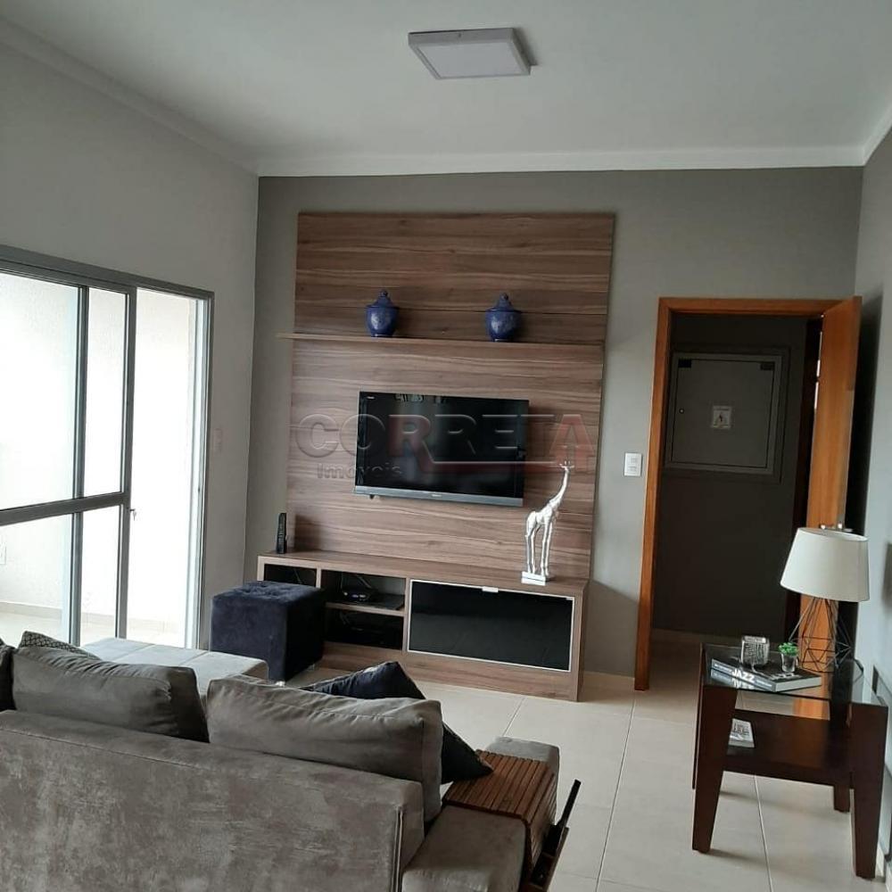 Aracatuba Apartamento Venda R$465.000,00 Condominio R$290,00 3 Dormitorios 1 Suite Area construida 98.00m2