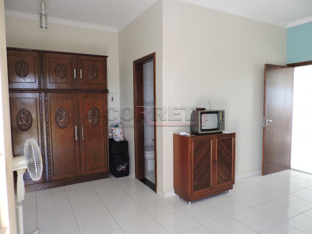 Alugar Casa / Sobrado em Araçatuba apenas R$ 3.000,00 - Foto 14