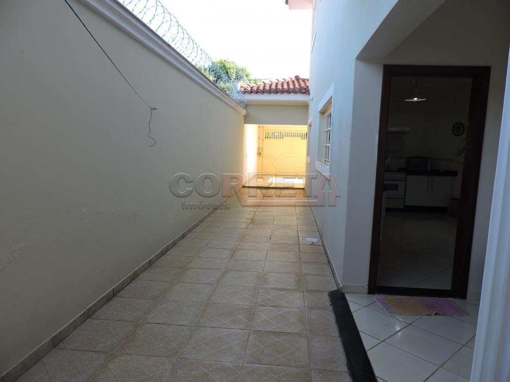 Alugar Casa / Sobrado em Araçatuba apenas R$ 3.000,00 - Foto 19