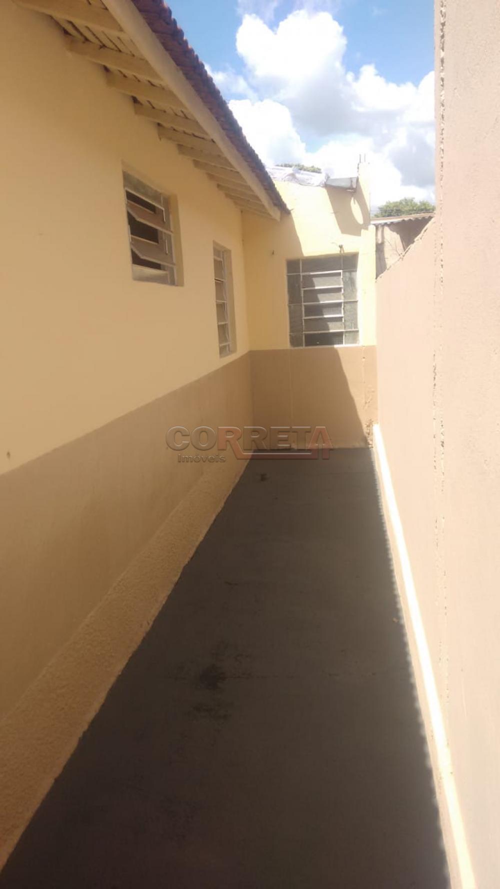 Alugar Casa / Residencial em Araçatuba R$ 600,00 - Foto 2