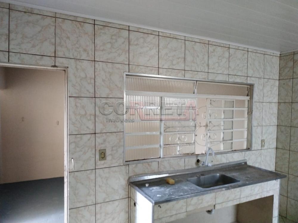 Alugar Casa / Residencial em Araçatuba R$ 600,00 - Foto 6
