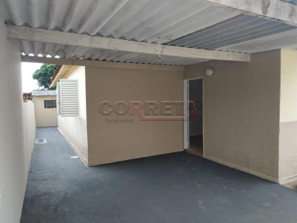 Alugar Casa / Residencial em Araçatuba R$ 600,00 - Foto 10