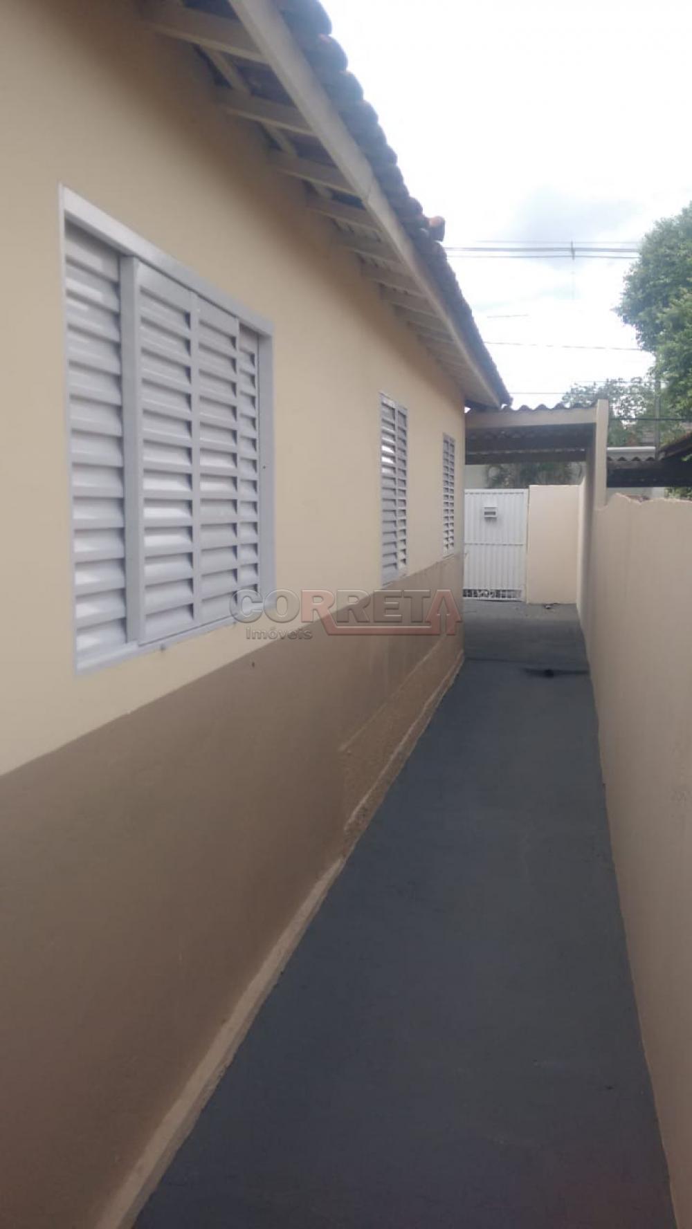 Alugar Casa / Residencial em Araçatuba R$ 600,00 - Foto 12